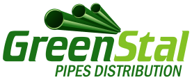 Green Stal Pipes Distribution